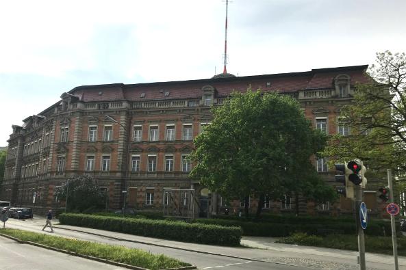Pappenheimstraße, München